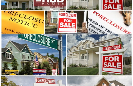Foreclosure Increase Looms