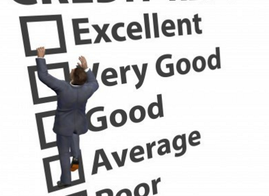 For the Lowest Refinancing Rate, Improve your Credit Score
