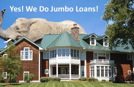 Jumbo Loan Modification
